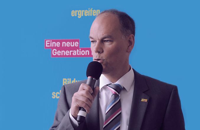 Foto - Jens Grotelüschen - Politik - FDP Bremerhaven